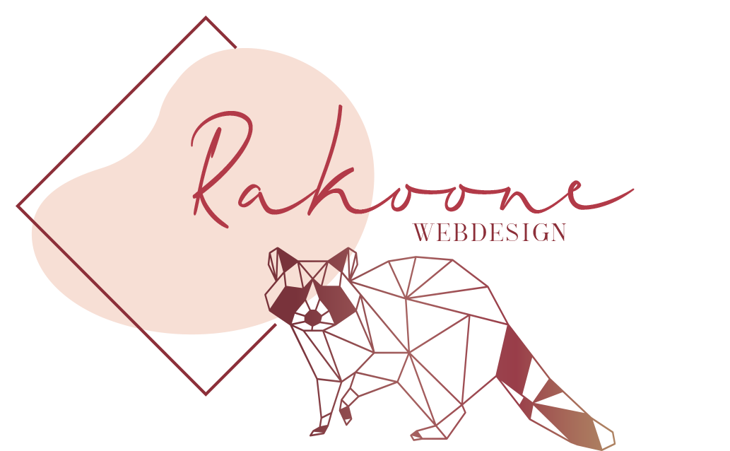Rakoone webdesign logo